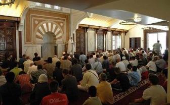 В Испании стало больше местных мусульман