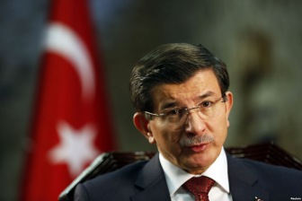 Турция: Россия проводит этнические чистки сирийцев