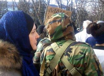 Кавказ бурлит: управляемый конфликт или гражданское сопротивление?