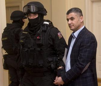 """Янукович и """"Хезбола"""": международный терроризм в центре Европы"""