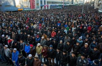 Несистемные мусульмане – вызовы и реальность