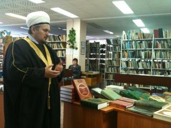 Уголовное дело заведено на главу уральских мусульман