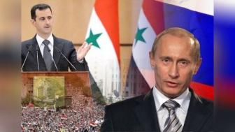 "Москва создает в Сирии ""Алавитское мини-государство"""