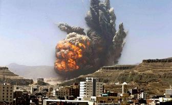 Российские ВКС усилили бомбардировку городов в Сирии