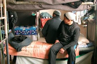 Бороды в тюрьмах Кыргызстана: правозащитники - за, муфтият - против