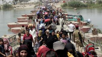 Больше полутора миллиардов долларов потребуется Ираку на борьбу с гуманитарным кризисом