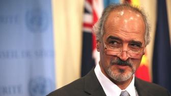Переговорщик от Асада в Женеве успешно провалил переговоры и поиздевался над Кораном