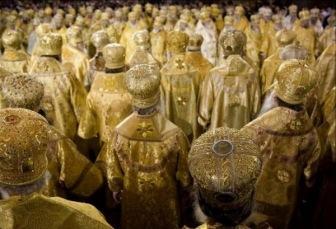 Священников, критикующих и выступающих против РПЦ, будут наказывать