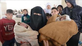 Сирийская беженка: горе и смерть несут российские военные самолеты