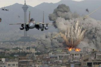 Amnesty International: российские самолеты сегодня целенаправленно бомбят гражданские объекты в Сирии