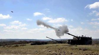 Турция наносит удары по отрядам YPG в Сирии