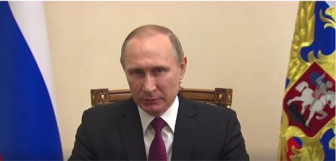 Сирия: будет ли перемирие по Путину?