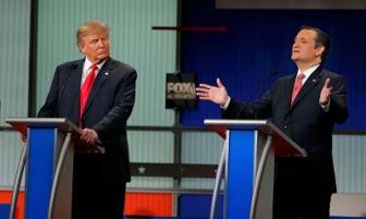 Трамп или Круз: кто больший исламофоб?