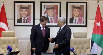 Турция - Иордания: Амман опровергает выпады против Эрдогана