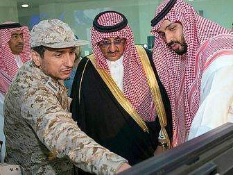 В Саудовской Аравии разгорается шпионский скандал