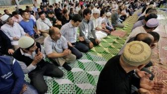 Московские мусульмане собирают деньги для родителей, потерявшей дочь