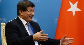 К «общей перспективе» призывает Тегеран турецкий премьер-министр Давутоглу