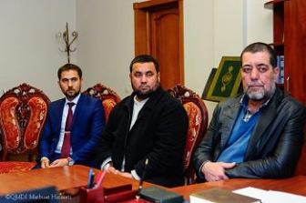В Крыму взялись за лояльных мусульман