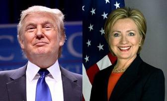 Остановит ли Клинтон американского Гитлера?