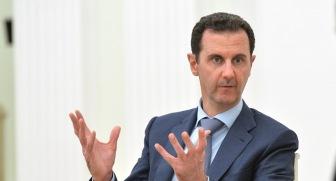 Жесточайшее интервью с Башаром Асадом