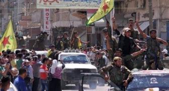 """""""Федерацию курдов"""" не признает никто, но она претендует на все"""