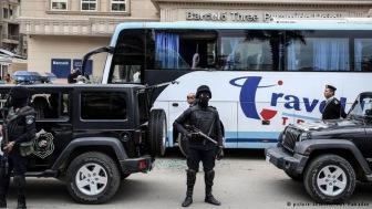 По мнению немецкого эксперта, Египет все ближе к анархии и хаосу