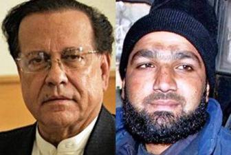 В Пакистане казнен Мумтаз Кадри