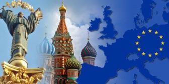 Евросоюз решил строить отношения с Россией на основании пяти принципов