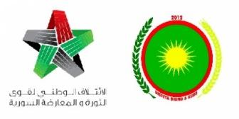 """Сирийские курды и оппозиция осудили """"Курдскую Федерацию"""""""