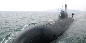 В Арктике Россия испытает «оружие возмездия»