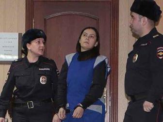 Бобокулова: шизофрения или терроризм?