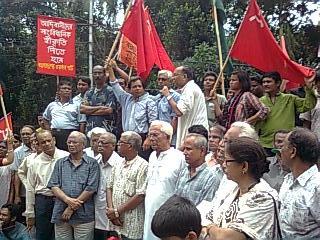 Бангладеш: наступление на Ислам продолжается