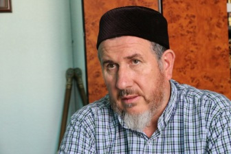 Сулеймана Зарипова ищут уже месяц. Или куда исчезают имамы?