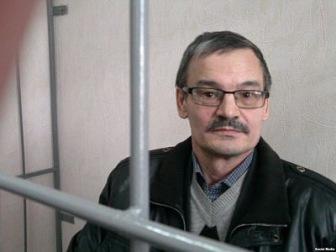 Рафиса Кашапова пытаются сломать в ШИЗО