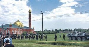 Почему власти РФ объявили войну дагестанским и ингушским салафитам