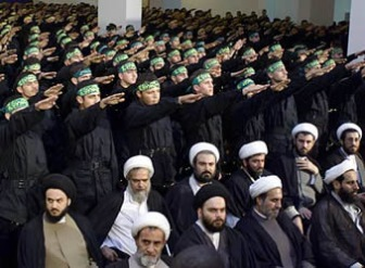 "Арабский мир запрещает ""Хезболу"". Асад протестует"