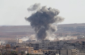 Масштабы гибели сирийских граждан за пять месяцев военной операции российских ВКС