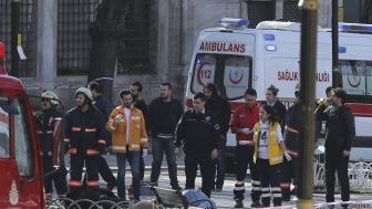 Турция: ИГИЛ является организатором недавнего взрыва в Стамбуле