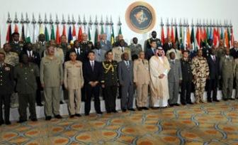 """Министры обороны """"Суннитской коалиции"""" собрались в Эр-Рияде"""
