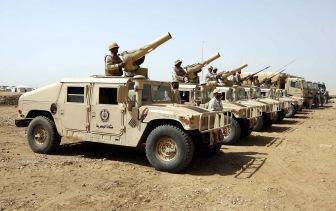 От наземной операции в Сирии Саудовская Аравия отказываться не собирается