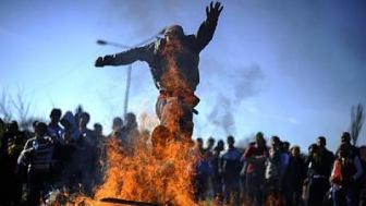 Празднование Новруза отменят в ряде городов Турции