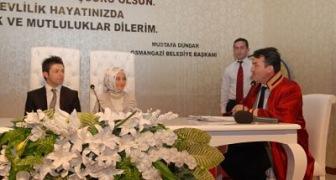 Турки активно женятся на сирийках