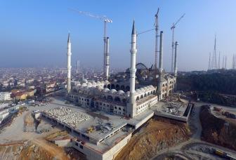 В Ночь Предопределения в Стамбуле откроется самая большая мечеть мира