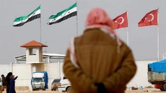 Север Сирии: новый город как признак возможного раздела