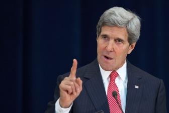 Керри заявил, что Америку позорят заявления политиков-исламофобов