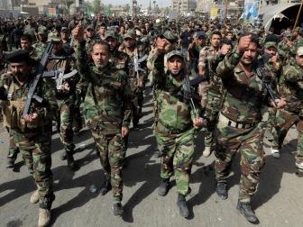 В йеменский конфликт вмешивается Хезболла