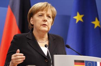 Меркель считает, что Турция достойна высочайшей похвалы