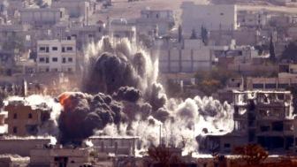 Российская авиация крушит больницы в Алеппо – сообщает Amnesty