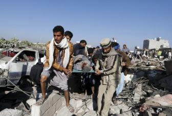 СМИ: атака хуситов на город Таиз отбита