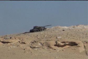 Война в Сирии: провалы асадитов, успехи повстанцев
